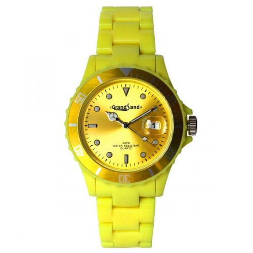 Coloristic Sunny Yellow - Klicka på bilden för att stänga