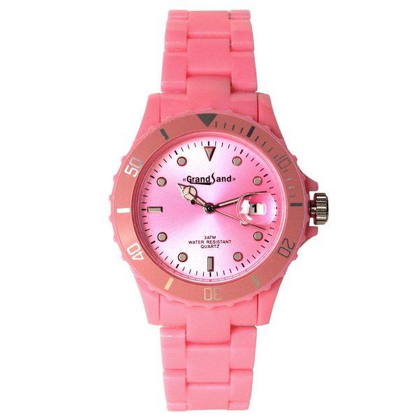 Coloristic Hot Pink